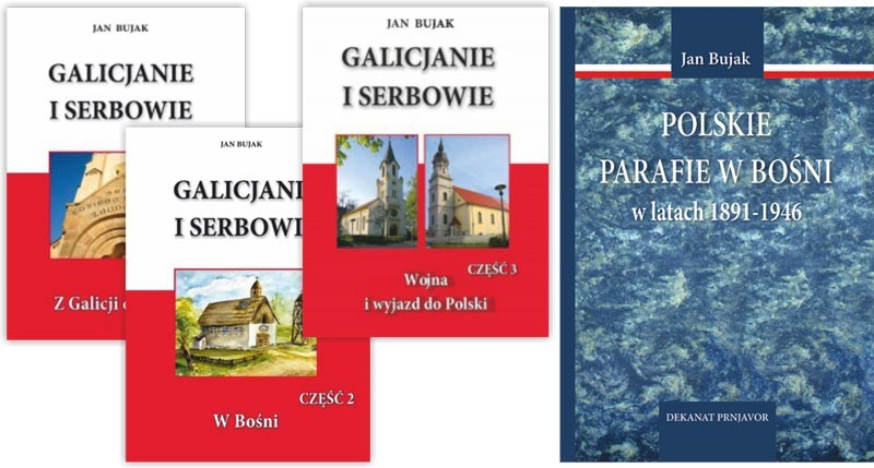 Galicjanie i Serbowie