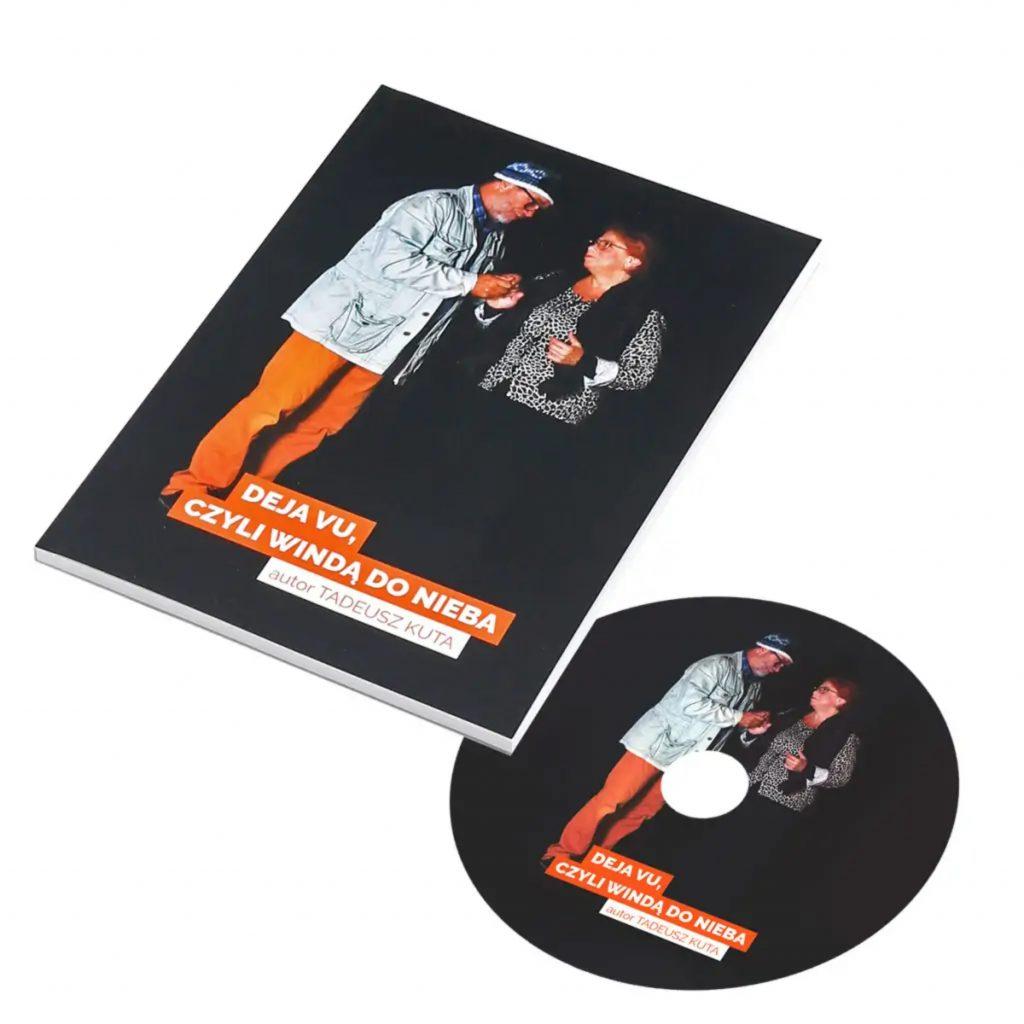 Deja vu, czyli windą do nieba + płyta DVD gratis