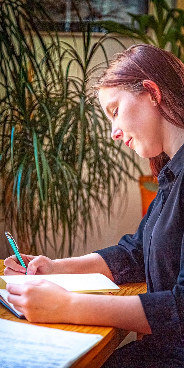 młoda autorka - publikacje autorskie