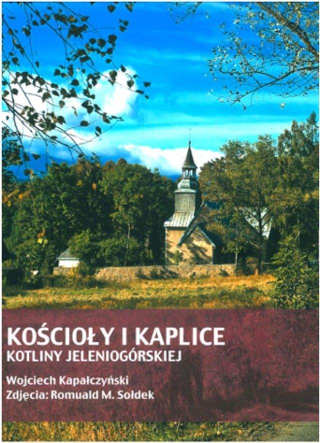 Kościoły i kaplice Kotliny Jeleniogórskiej