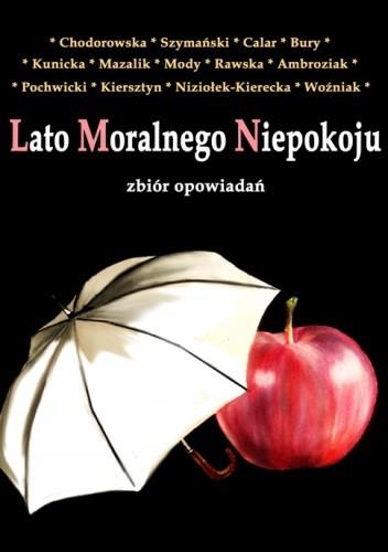 Lato moralnego niepokoju (e-book)
