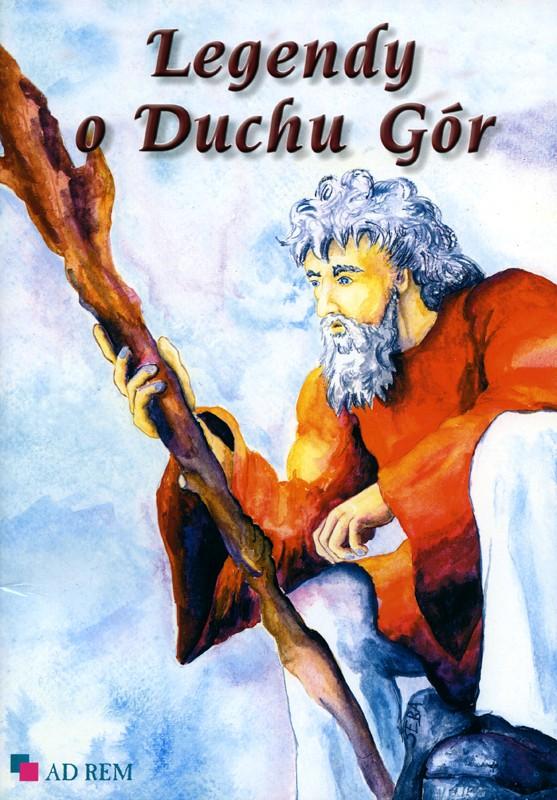 Legendy o Duchu Gór