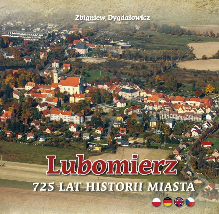 Lubomierz 725 lat historii miasta