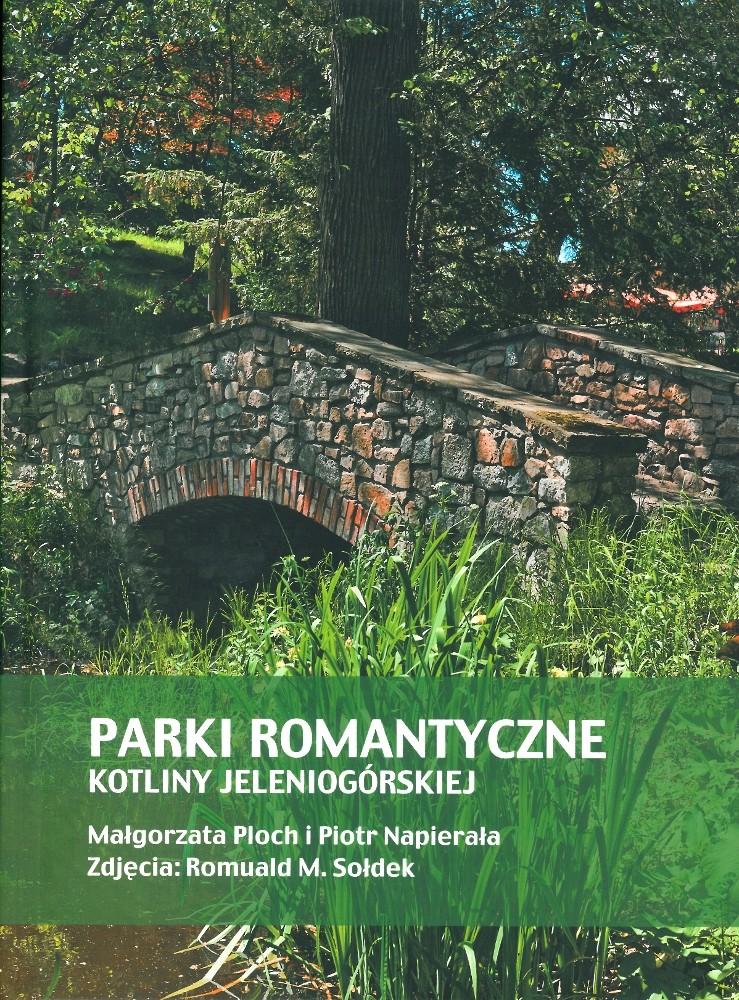 Parki romantyczne Kotliny Jeleniogórskiej