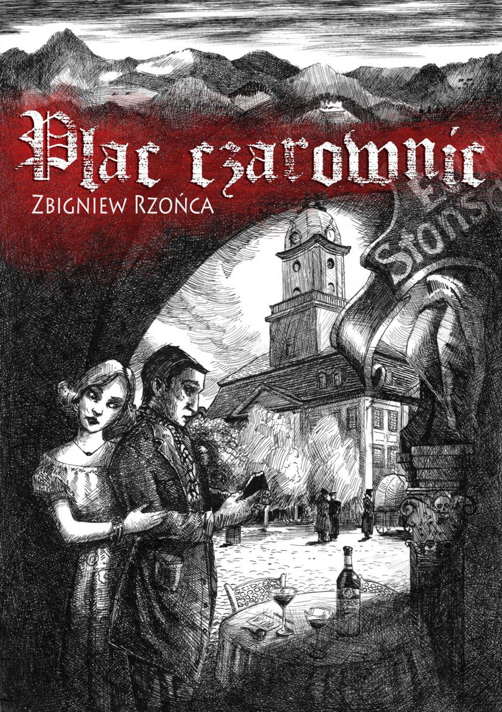 Plac Czarownic