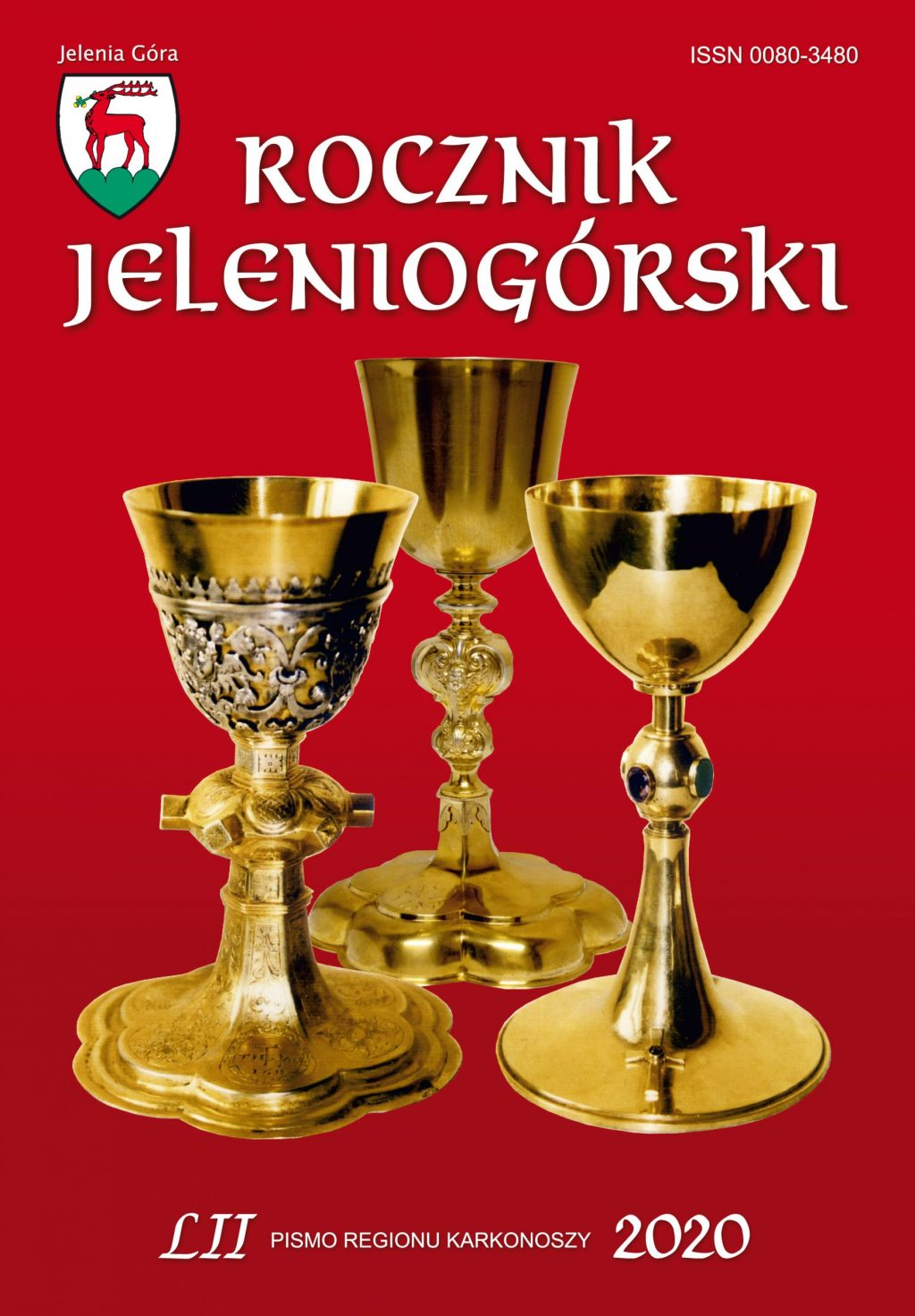 Rocznik Jeleniogórski T. LII (2020)