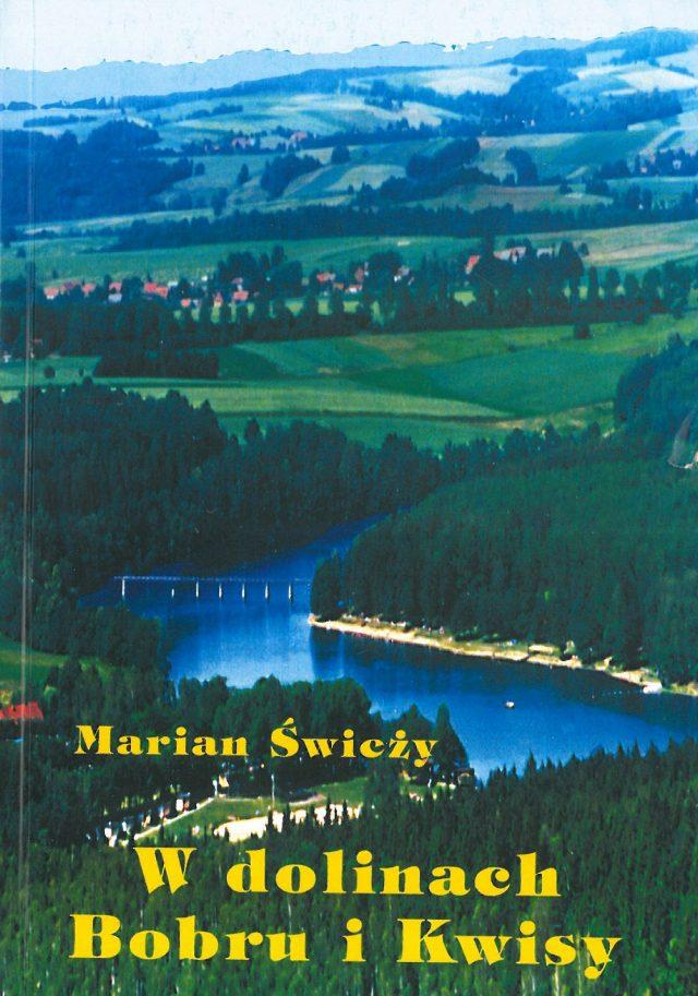 W dolinach Bobru i Kwisy