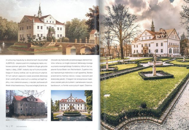 Zamki, pałace i dwory Kotliny Jeleniogórskiej