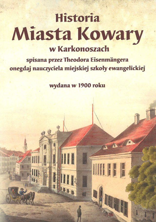 Historia Miasta Kowary w Karkonoszach