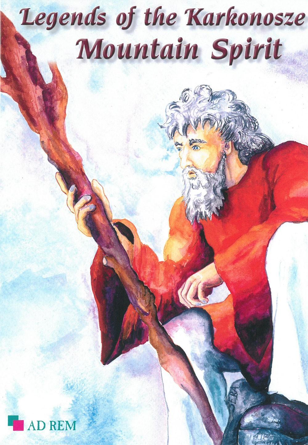 Legends of the Karkonosze Mountain Spirit
