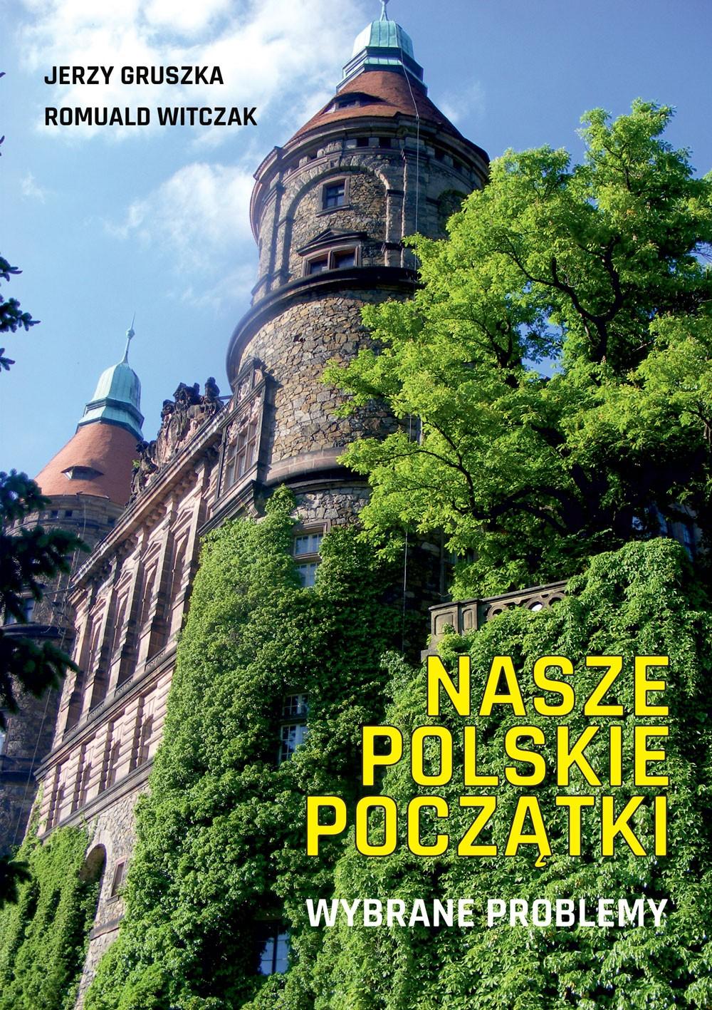 Nasze polskie początki (e-book)