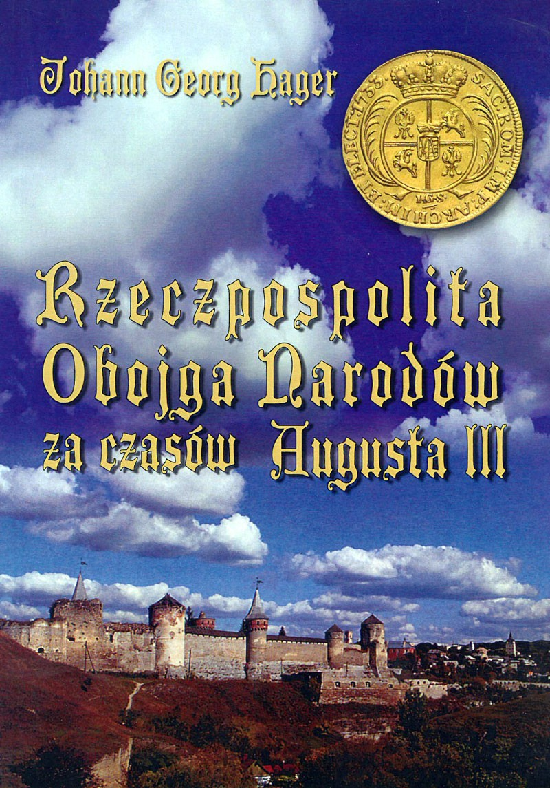 Rzeczpospolita Obojga Narodów za czasów Augusta III
